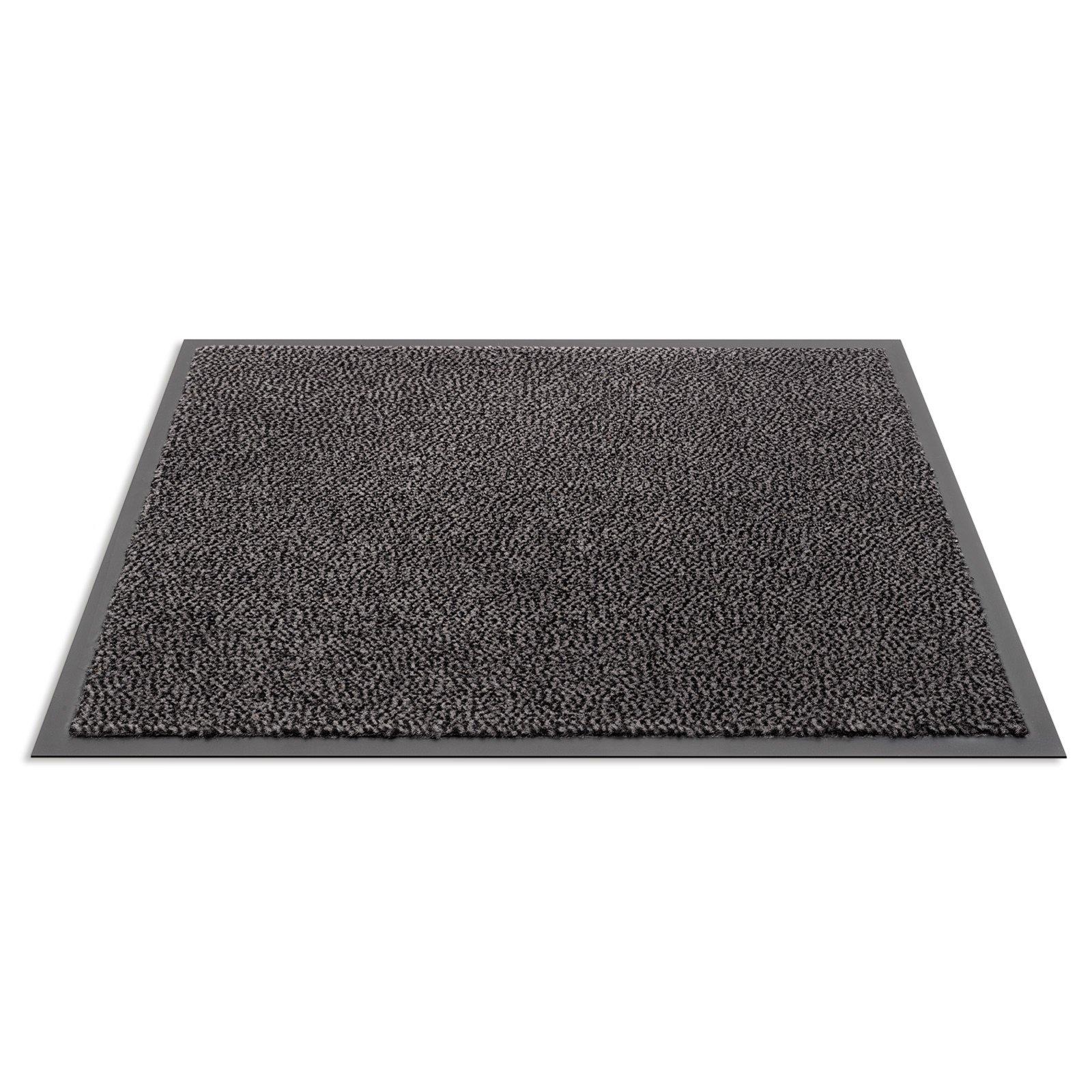 Fußmatte - braun - 40x60 cm