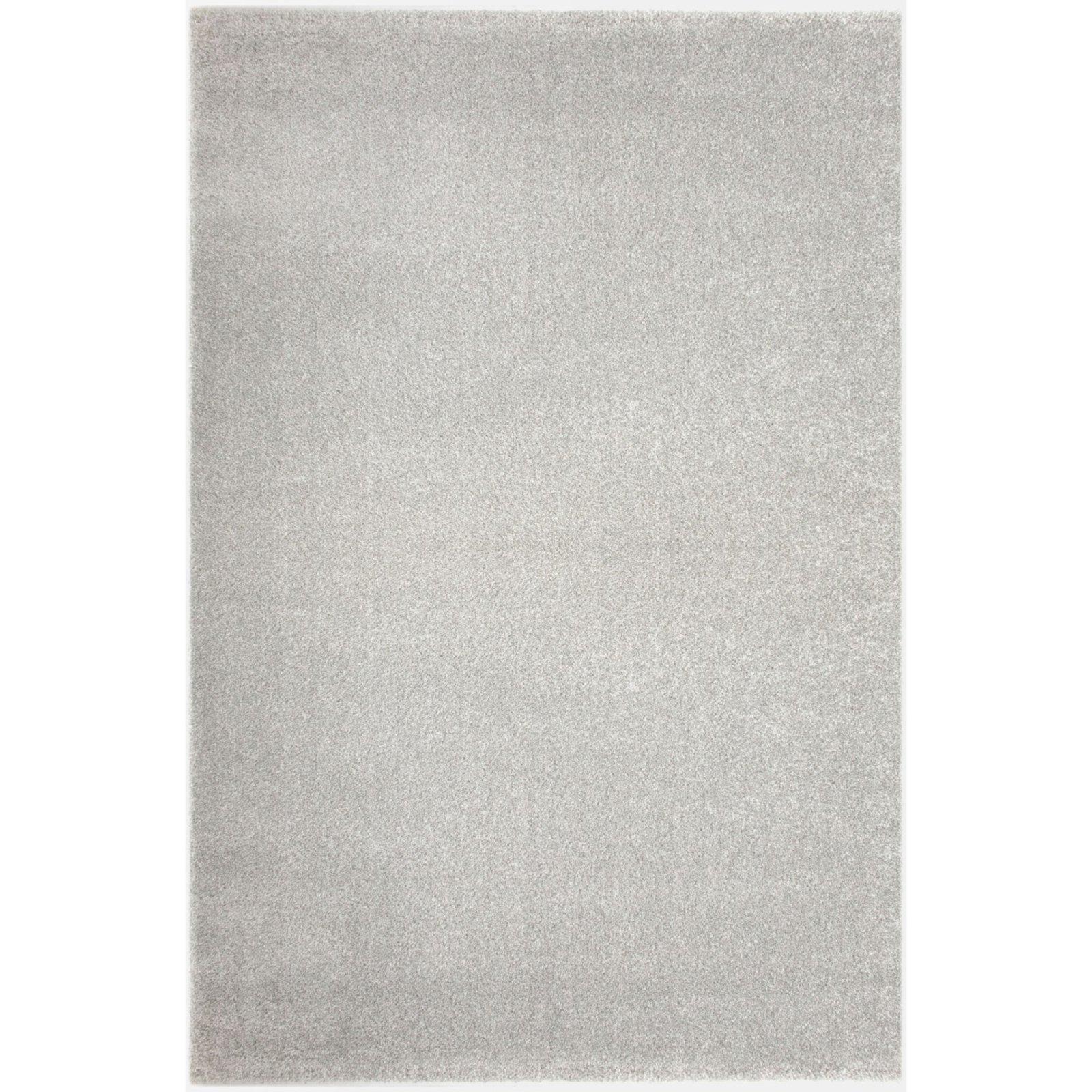 teppich soma grau 120x170 cm einfarbige teppiche. Black Bedroom Furniture Sets. Home Design Ideas