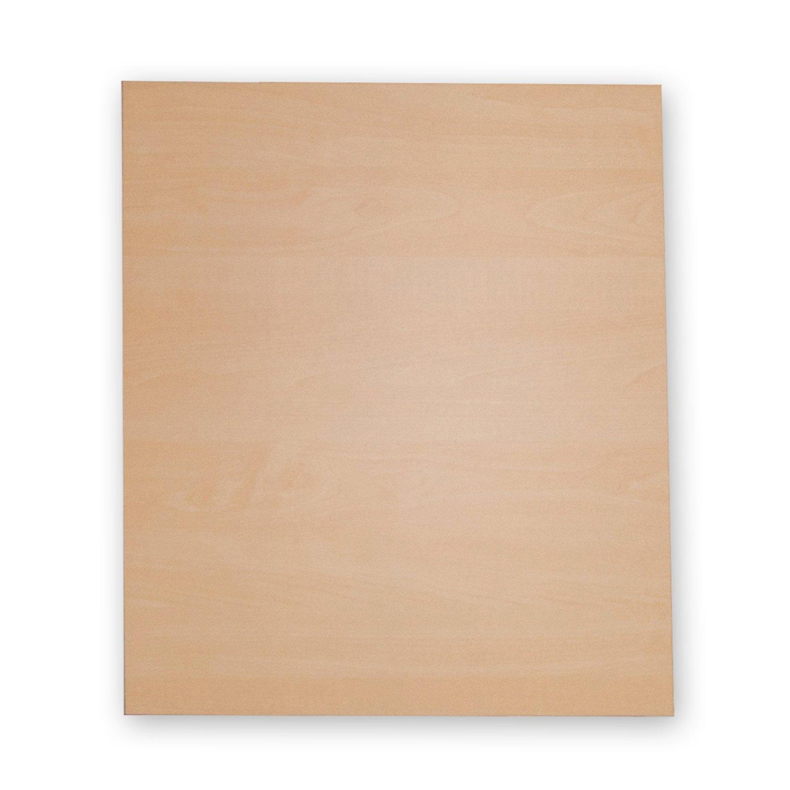 einlegeboden ahorn f r 45er fachbreite 43x50 cm einlegeb den kleiderschr nke. Black Bedroom Furniture Sets. Home Design Ideas