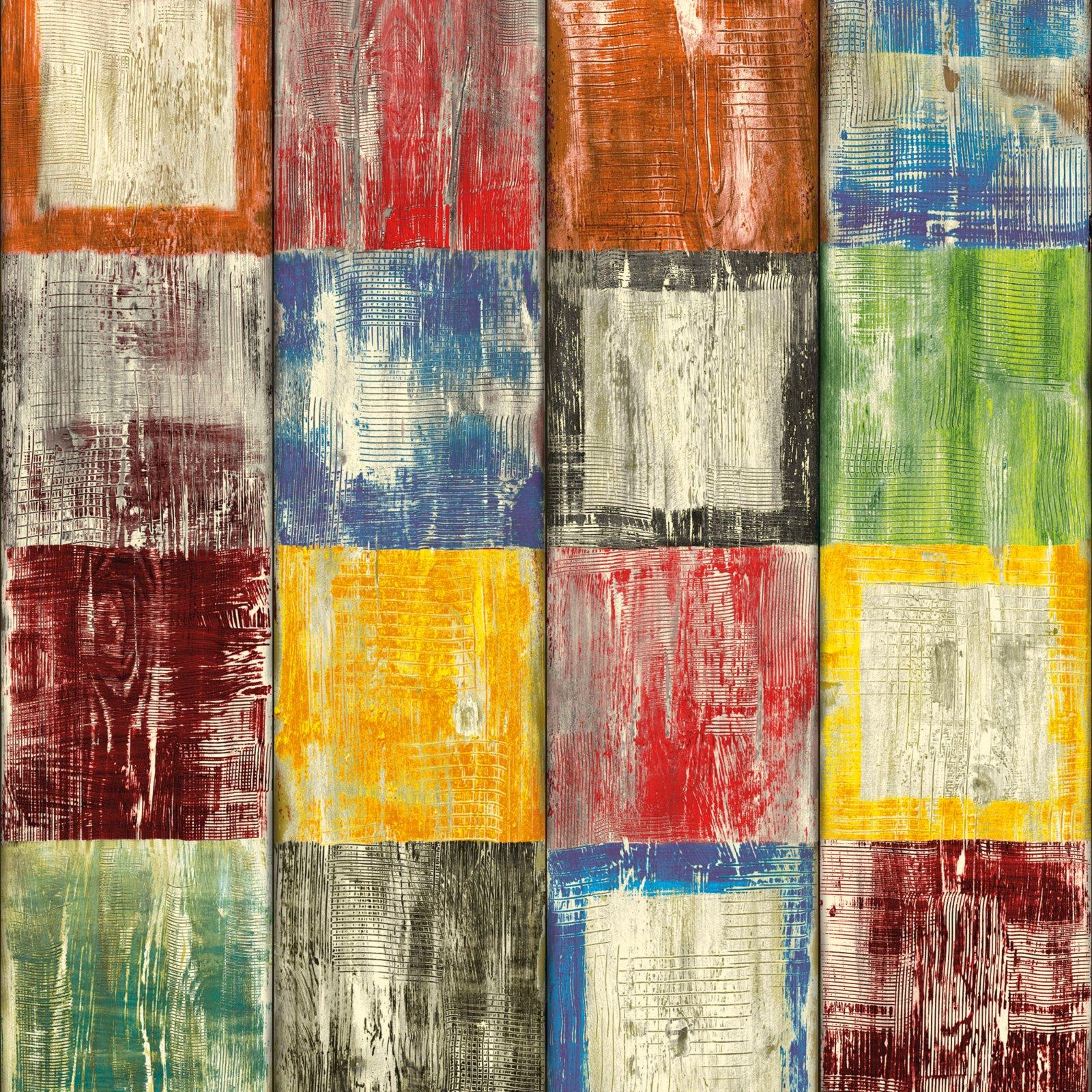 D c fix klebefolie mehrfarbig dekore bahia 67 5x200 for Klebefolie dekor
