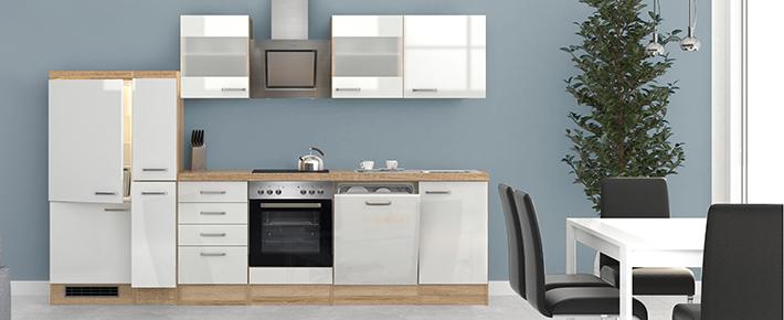 Roller küchen  Küche VALERO | Schrankserien | Küchenschränke | Möbel | ROLLER Möbelhaus