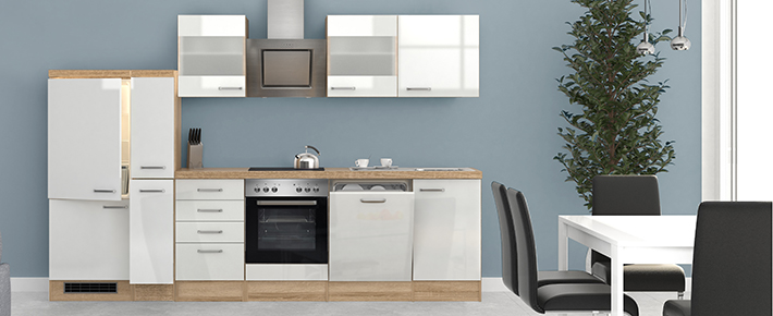 k che valero schrankserien k chenschr nke m bel roller m belhaus. Black Bedroom Furniture Sets. Home Design Ideas