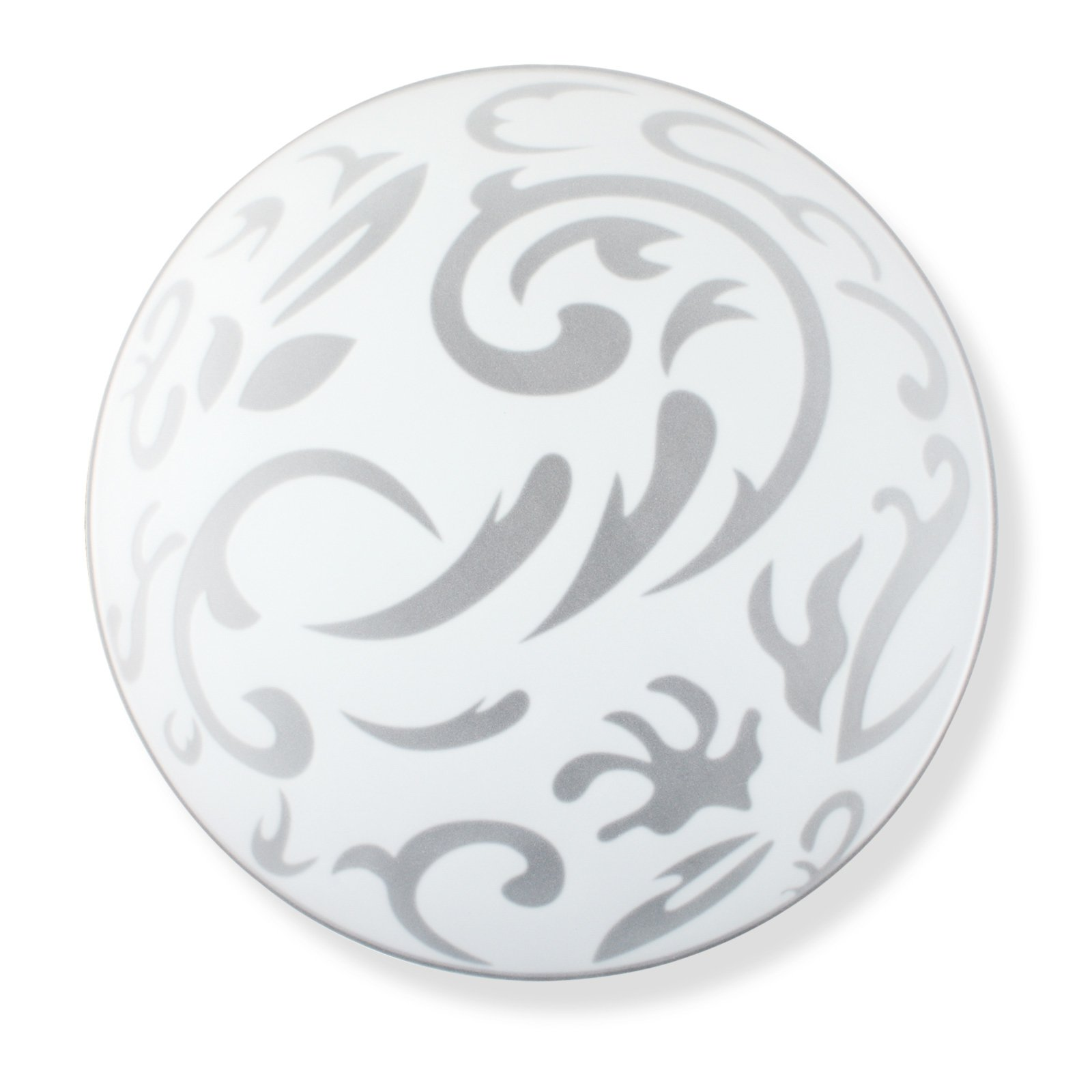 Deckenleuchte ORNAMENTIC - Glas - 25 cm