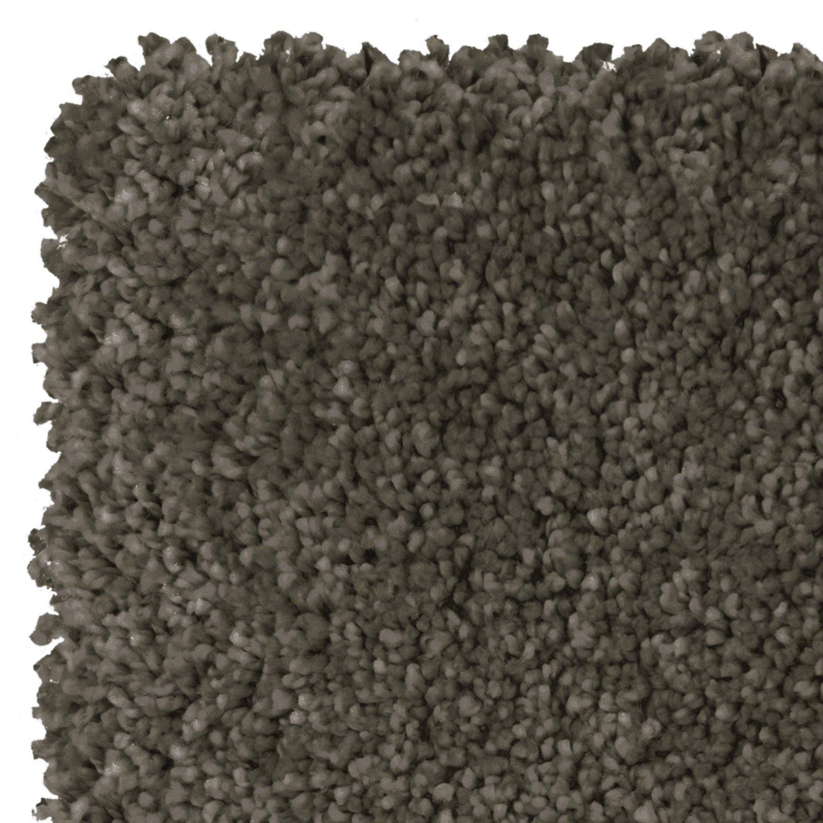 teppich nepal anthrazit 200x290 cm hochflor shaggyteppiche teppiche l ufer deko. Black Bedroom Furniture Sets. Home Design Ideas