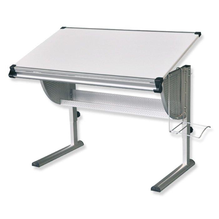 Glas Schreibtisch Roller 2021