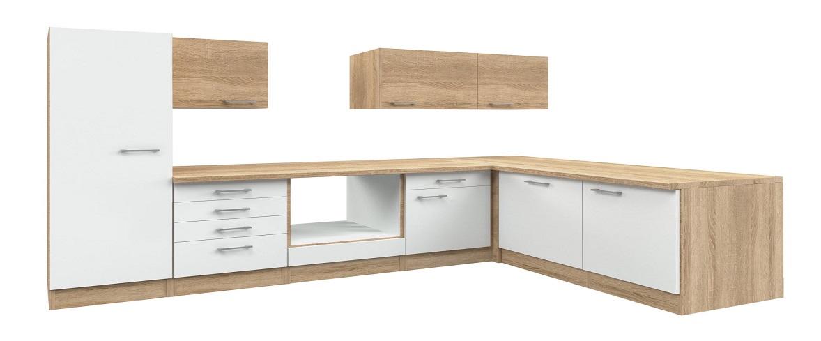 Winkel-, Eckküchen & Küchen in L-Form » günstig auf Roller.de