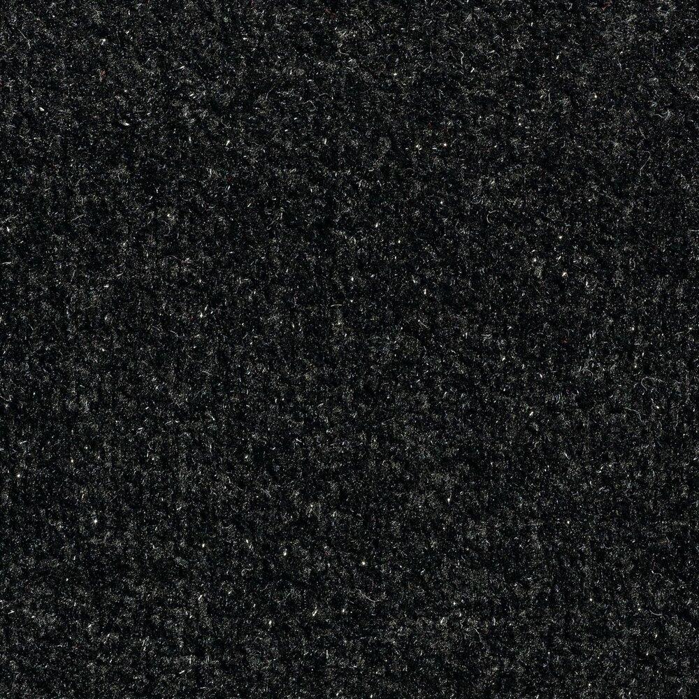 teppichboden harrow flash schwarz 400 cm breit teppichboden bodenbel ge baumarkt. Black Bedroom Furniture Sets. Home Design Ideas