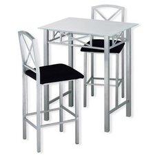 bar sets g nstig bei roller jetzt bartisch set online kaufen. Black Bedroom Furniture Sets. Home Design Ideas