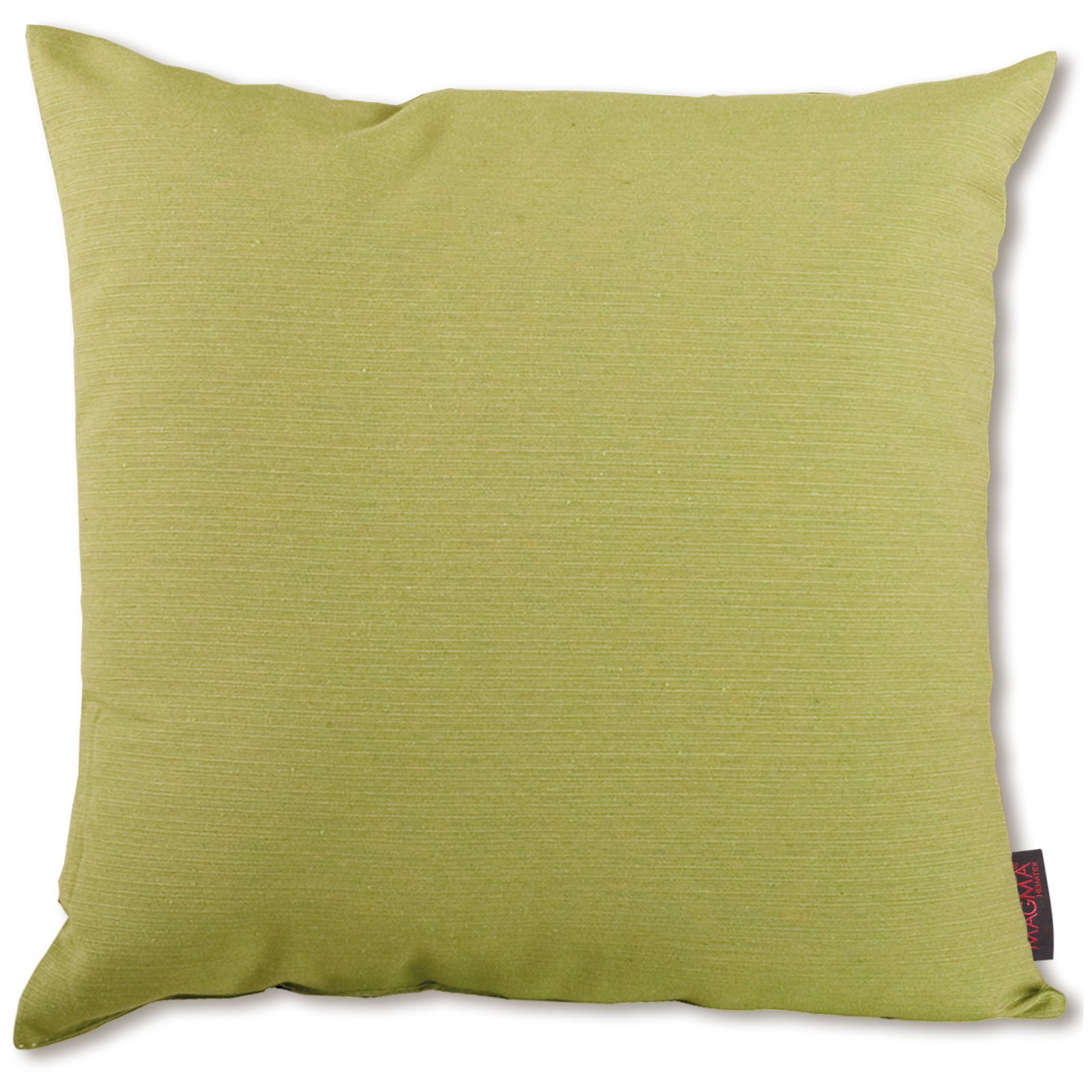 kissen fino gr n 50x50 cm sofakissen kissen deko. Black Bedroom Furniture Sets. Home Design Ideas