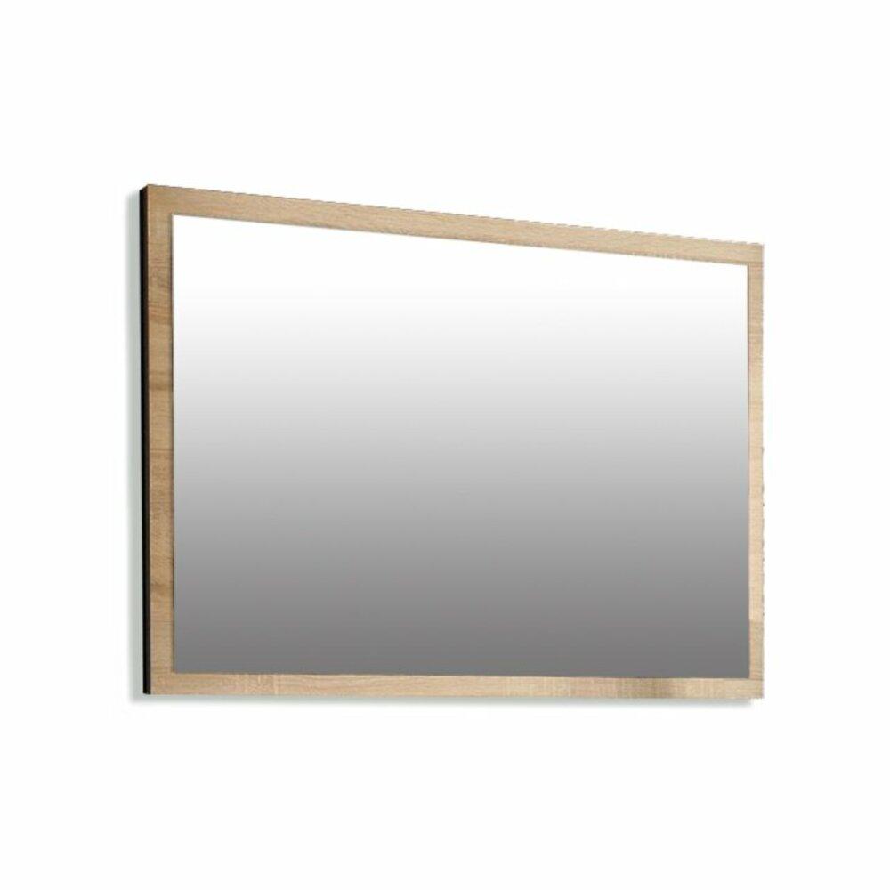 Spiegel Sonoma Eiche : spiegel sonoma eiche 100 cm breit online bei roller kaufen ~ Watch28wear.com Haus und Dekorationen