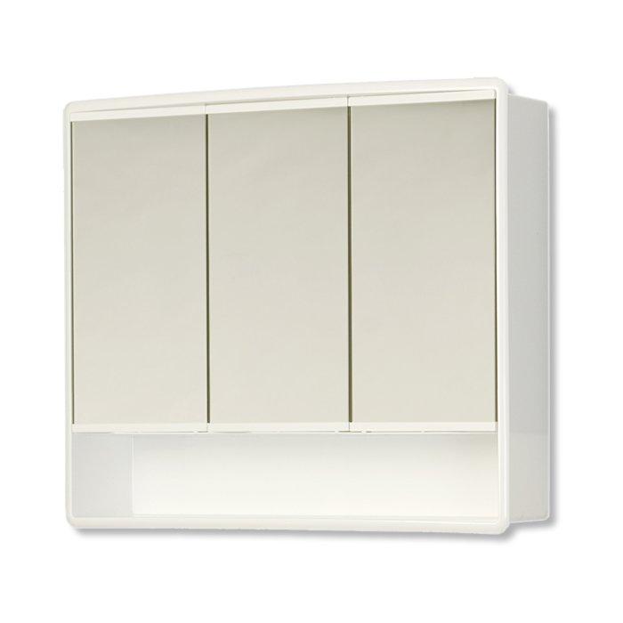 roller spiegelschrank lymo ebay. Black Bedroom Furniture Sets. Home Design Ideas