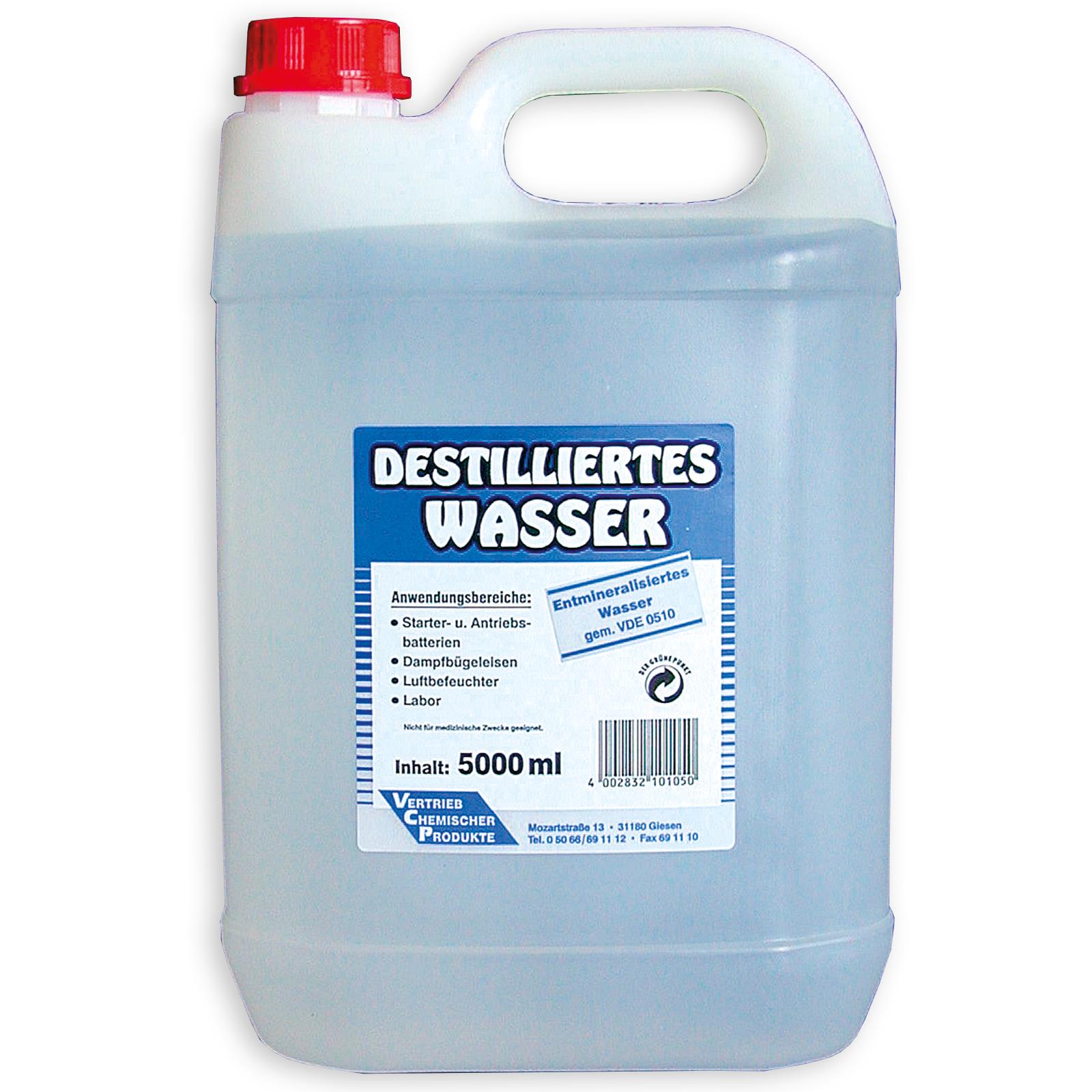 Was Ist Destilliertes Wasser : destilliertes wasser 5 liter entmineralisiert online ~ A.2002-acura-tl-radio.info Haus und Dekorationen