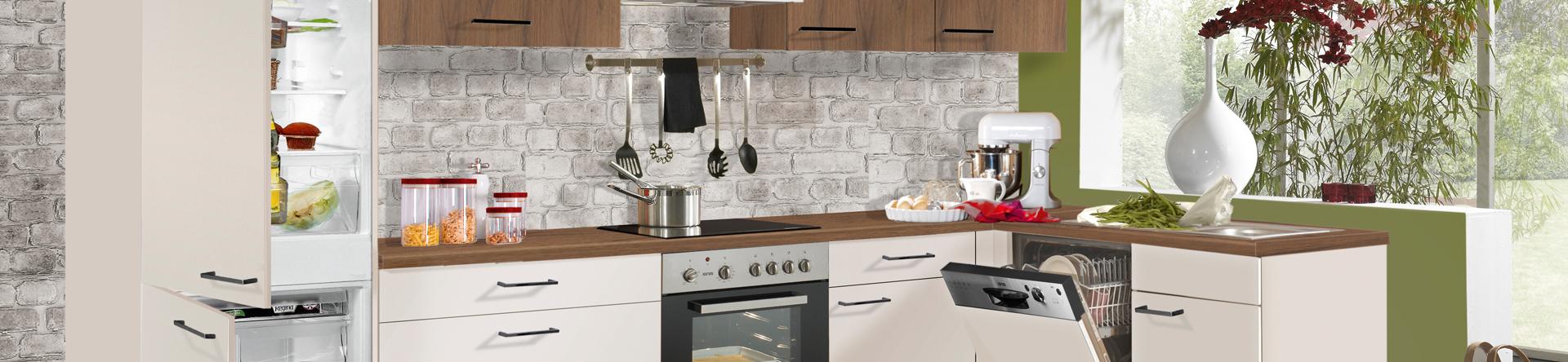 Küche selber aufbauen - Video Anleitungen | ROLLER Möbelhaus