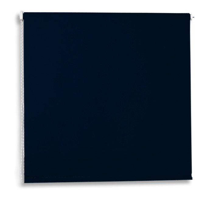 Verdunklungsrollo - schwarz - 100x180 cm | Verdunklungsrollos ...