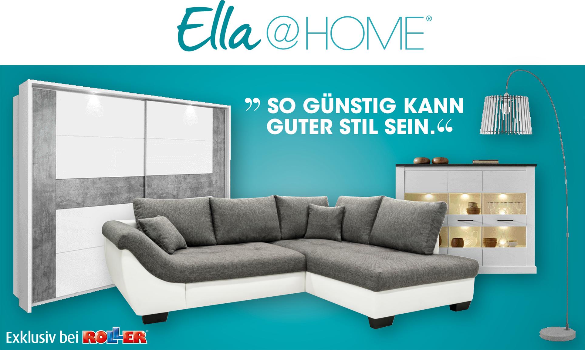 Ella At Home Produkte Exklusiv Bei Roller Günstig Kaufen