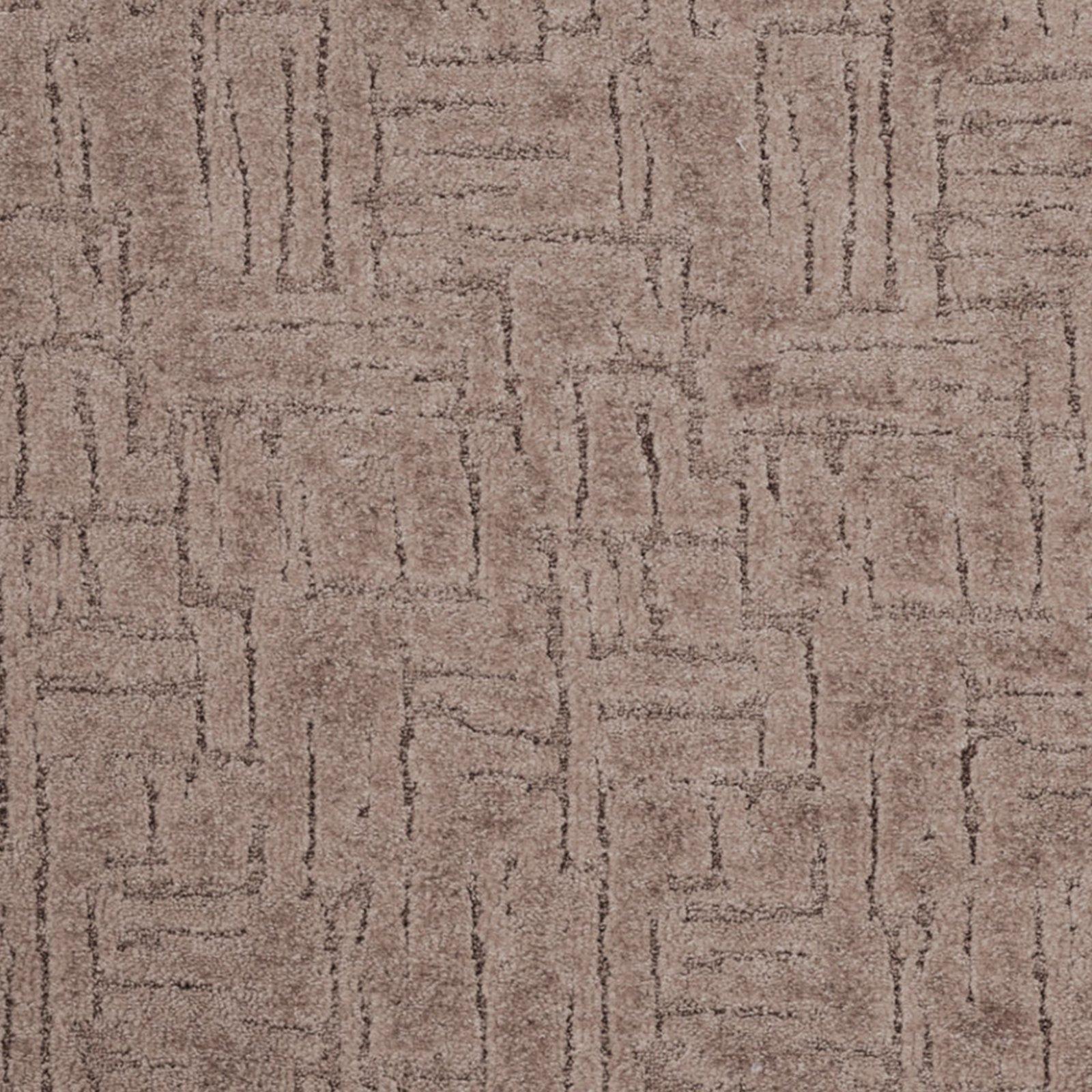 Teppichboden kasbar grau braun 4 meter breit for Kuchenzeile 4 meter breit