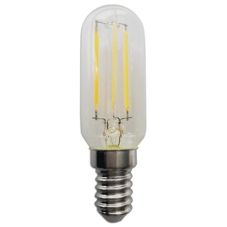 LED-Leuchtmittel Filament LIGHTME - P45 - 4 Watt - warmweiß