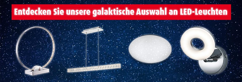 Lampen und Leuchten - preiswert bei ROLLER kaufen