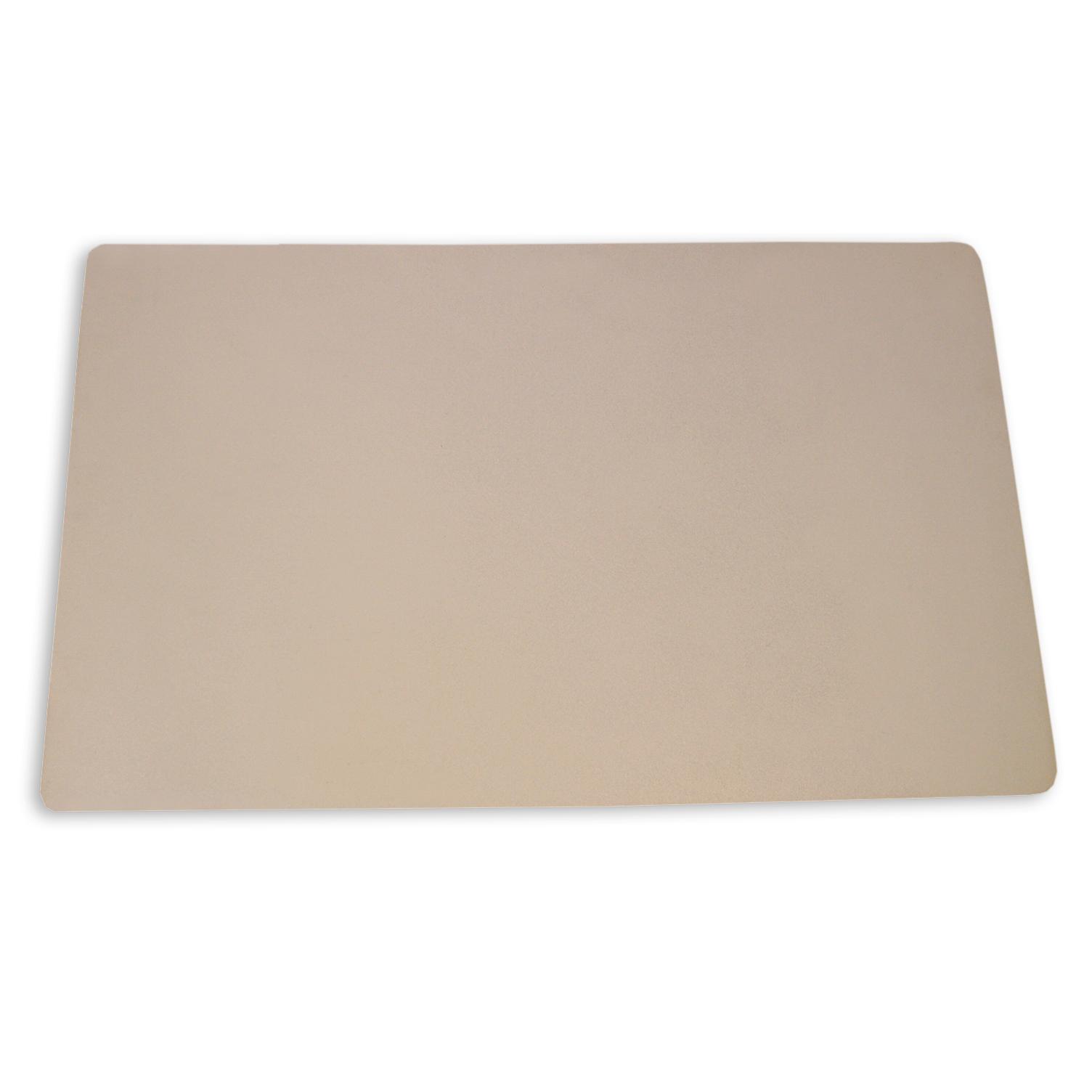 transparent 60 x 80 cm Bodenschutzmatte