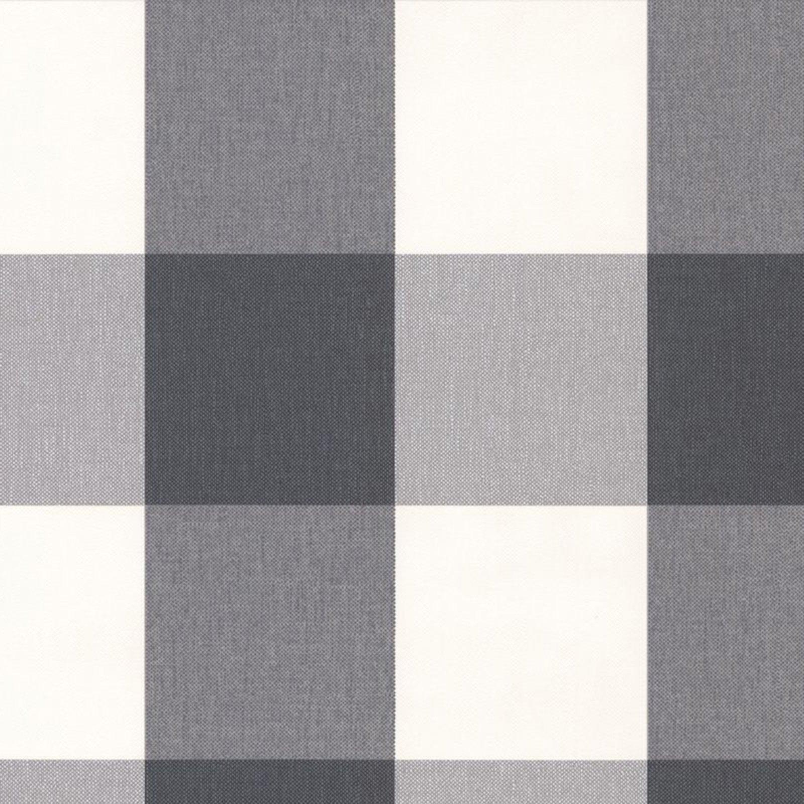 A.S. Creation Vliestapete BLACK & WHITE 3 - grau-weiß - 10 Meter
