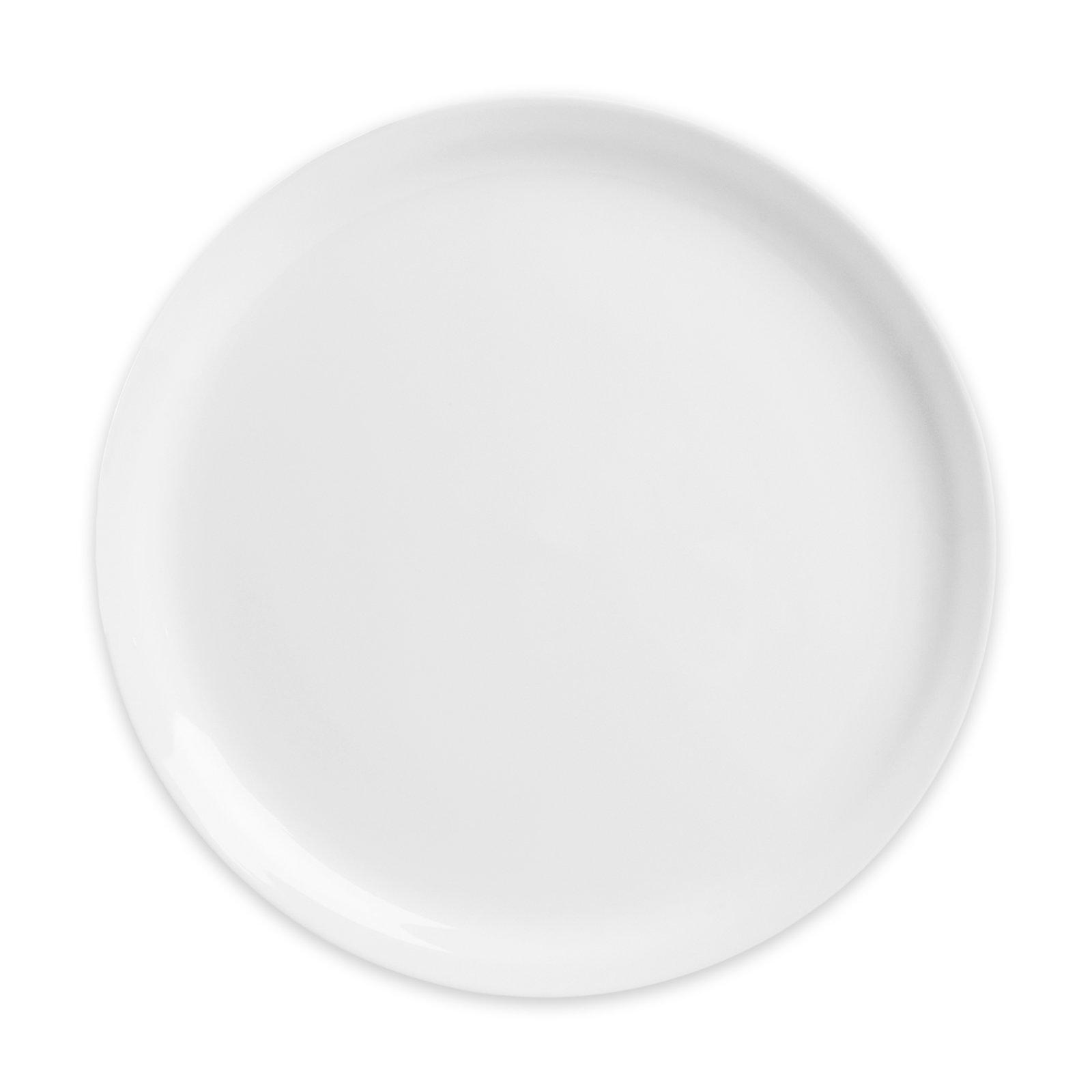 Pizzateller MOLTO BENE - weiß - Porzellan - Ø 30,5 cm