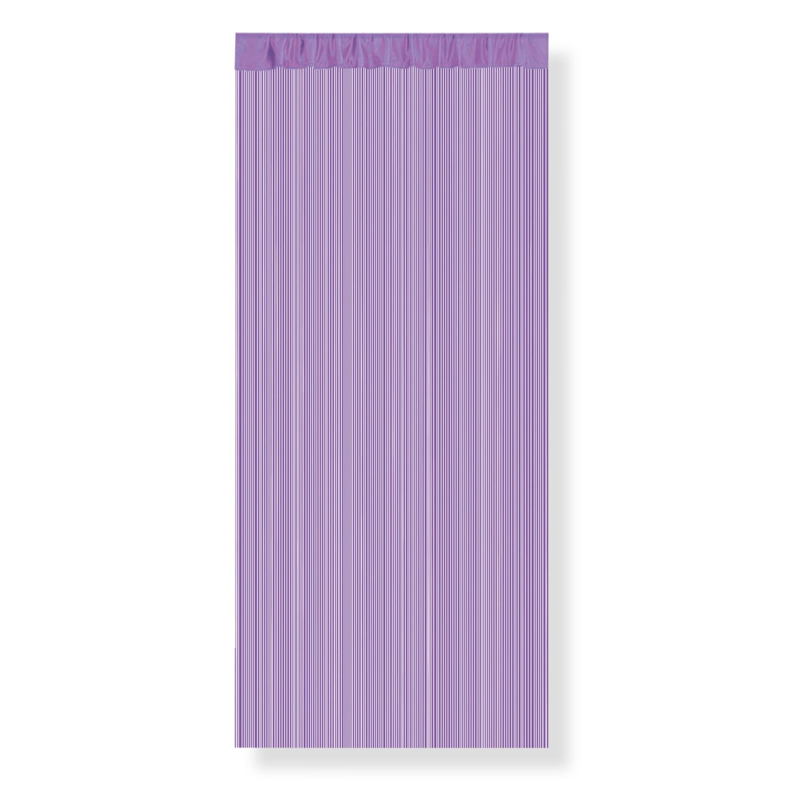 Fadenstore String Lila 90x245 Cm Fadengardinen Gardinen