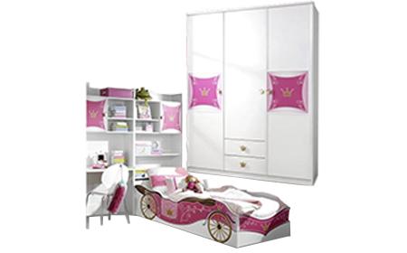 Einrichtung für Wohnbereiche und Küche mit Stil & Möbeln von ROLLER