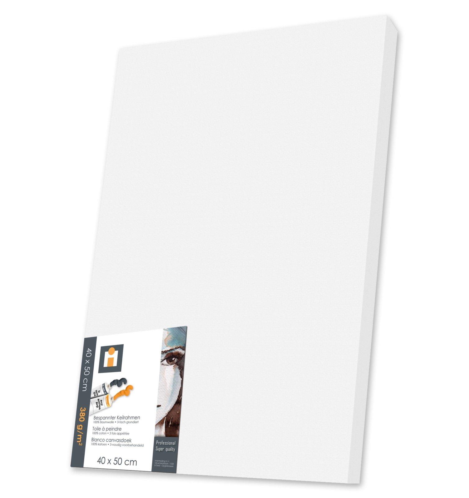 Künstler-Leinwand CANVAS - 40x50 cm