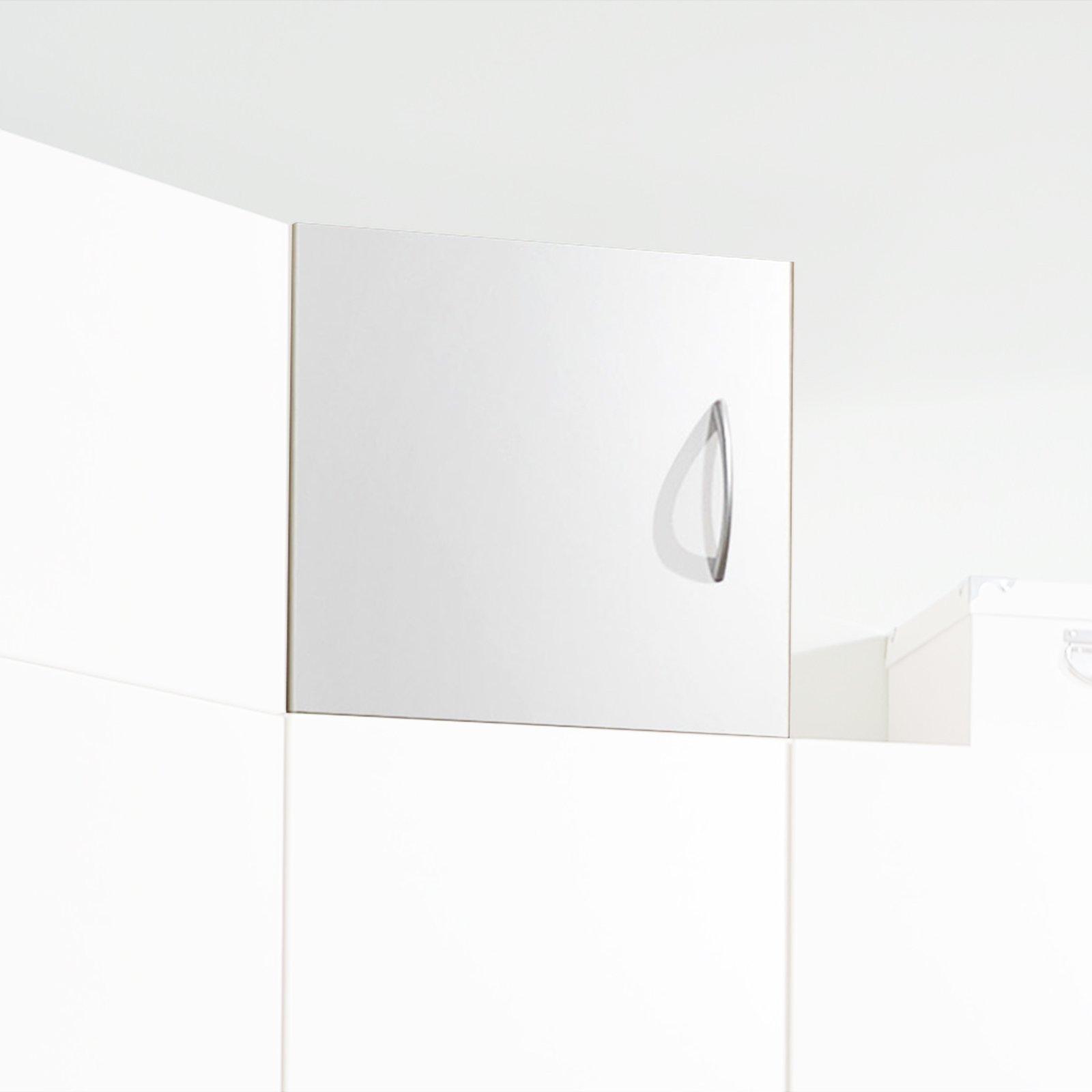 aufsatz multiraumkonzept wei 40x40x40 cm. Black Bedroom Furniture Sets. Home Design Ideas