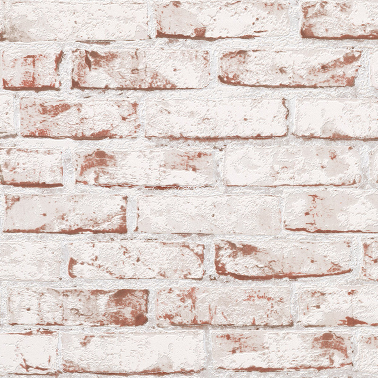 a s creation vliestapete steinoptik rot 10 meter vliestapeten tapeten borten. Black Bedroom Furniture Sets. Home Design Ideas