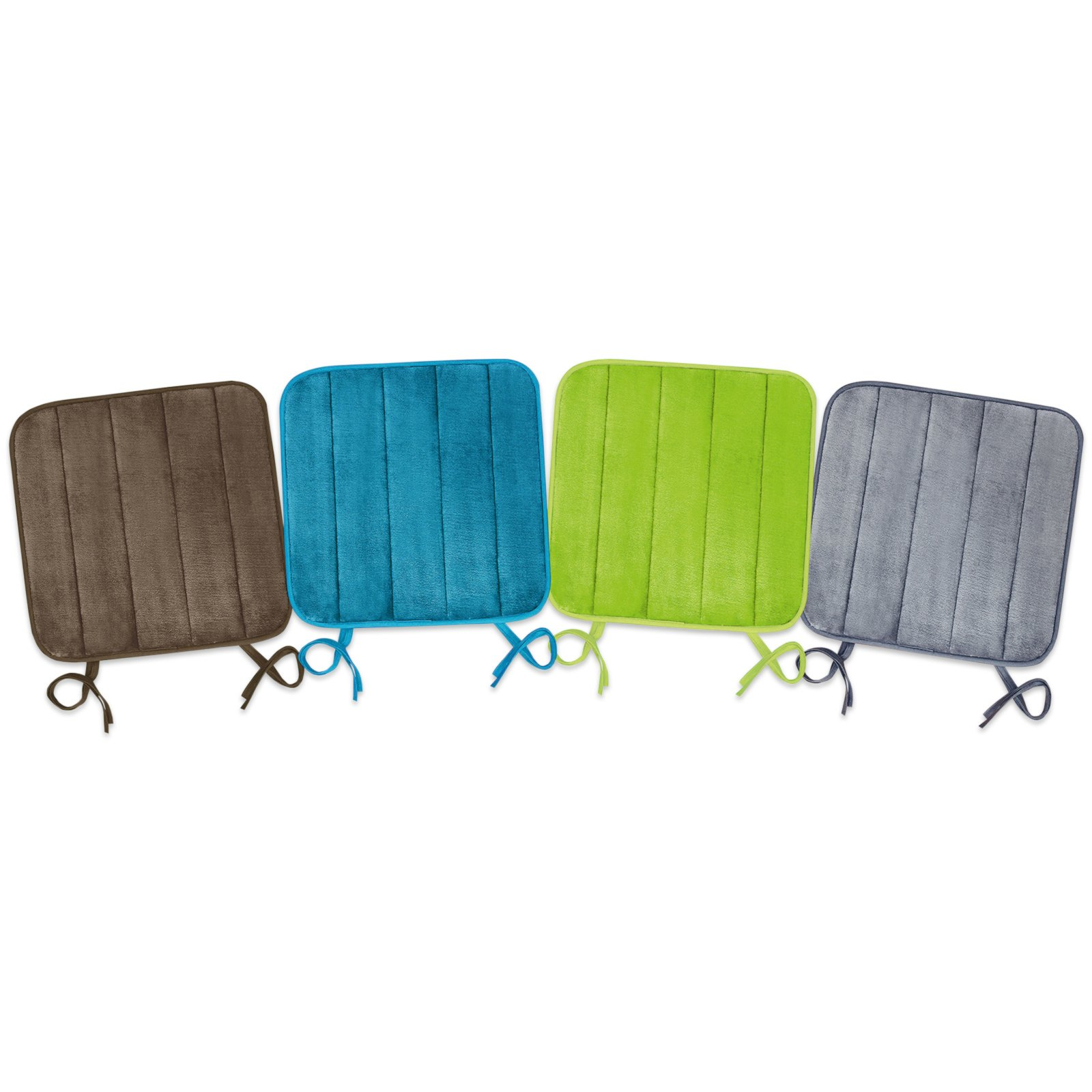 Sitzkissen BELLA -farblich sortiert - online keine Auswahl