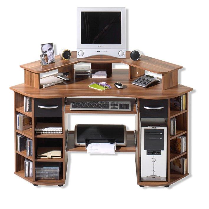 eck schreibtisch vancouver schreibtische m bel. Black Bedroom Furniture Sets. Home Design Ideas