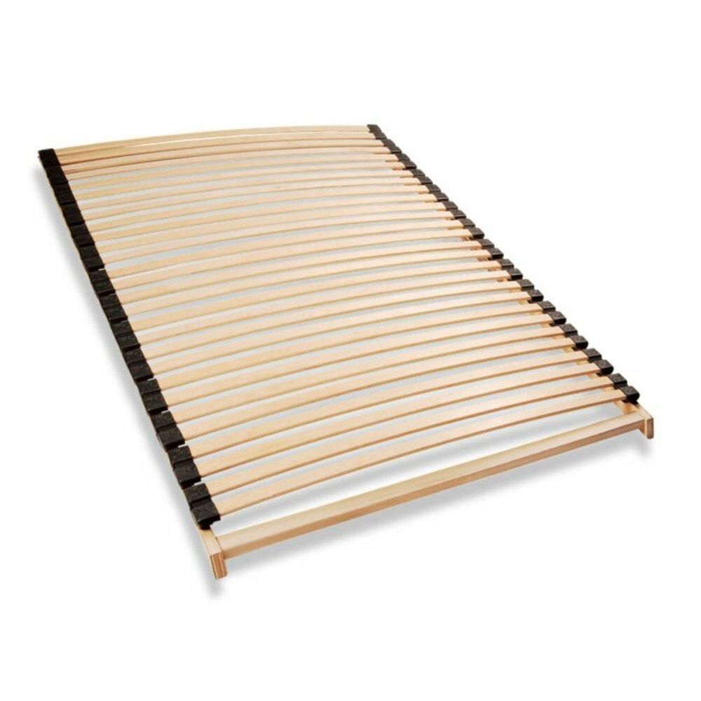 lattenrost speedy fest 28 leisten 140x200 cm lattenroste matratzen lattenroste m bel. Black Bedroom Furniture Sets. Home Design Ideas