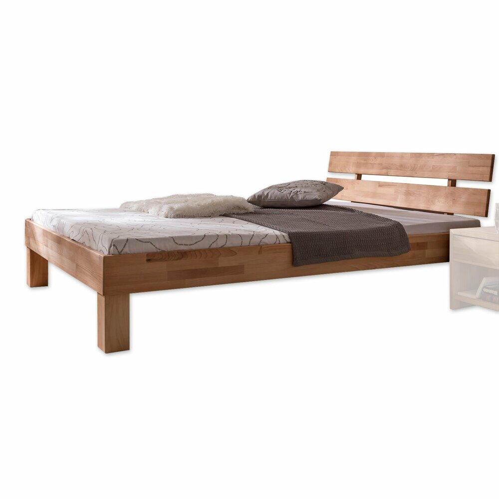 futonliege judith kernbuche massiv 90x200 cm bettgestelle betten m bel roller m belhaus. Black Bedroom Furniture Sets. Home Design Ideas