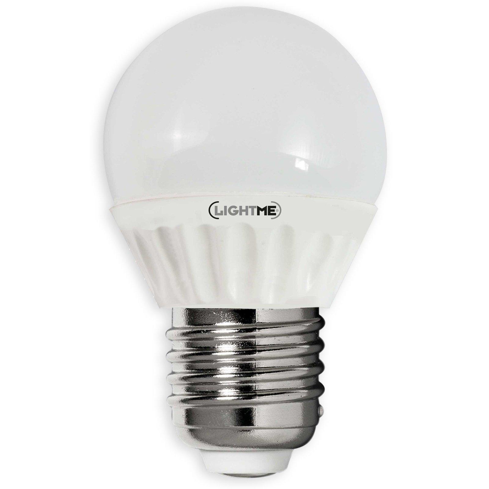 led leuchtmittel lightme tropfen e27 3 watt warmwei led leuchtmittel leuchtmittel. Black Bedroom Furniture Sets. Home Design Ideas