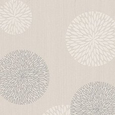 A.S. Creation Vliestapete - creme-beige - metallic - 10 Meter