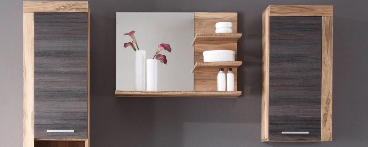 badspiegel g nstig bei roller badezimmerspiegel im. Black Bedroom Furniture Sets. Home Design Ideas