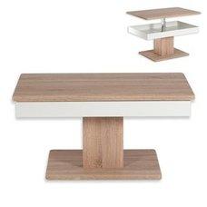 sofatische und couchtische wohnzimmertische g nstig. Black Bedroom Furniture Sets. Home Design Ideas