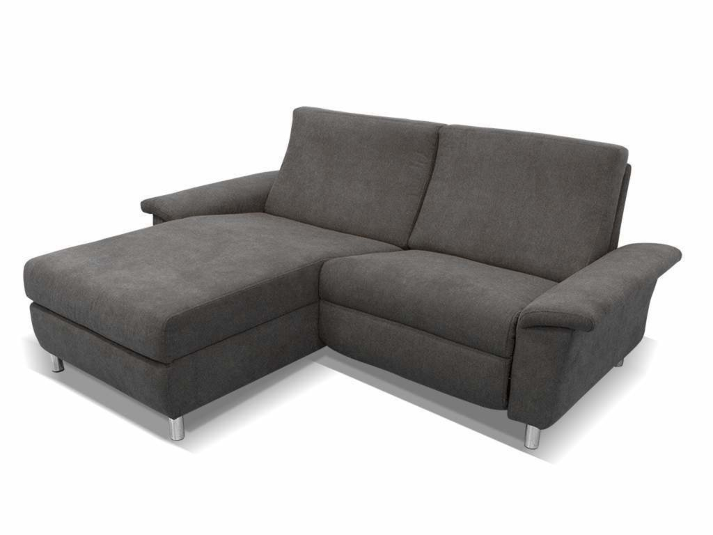 Ecksofa schlamm recamiere links ecksofas l form for Ecksofa 3 00 m