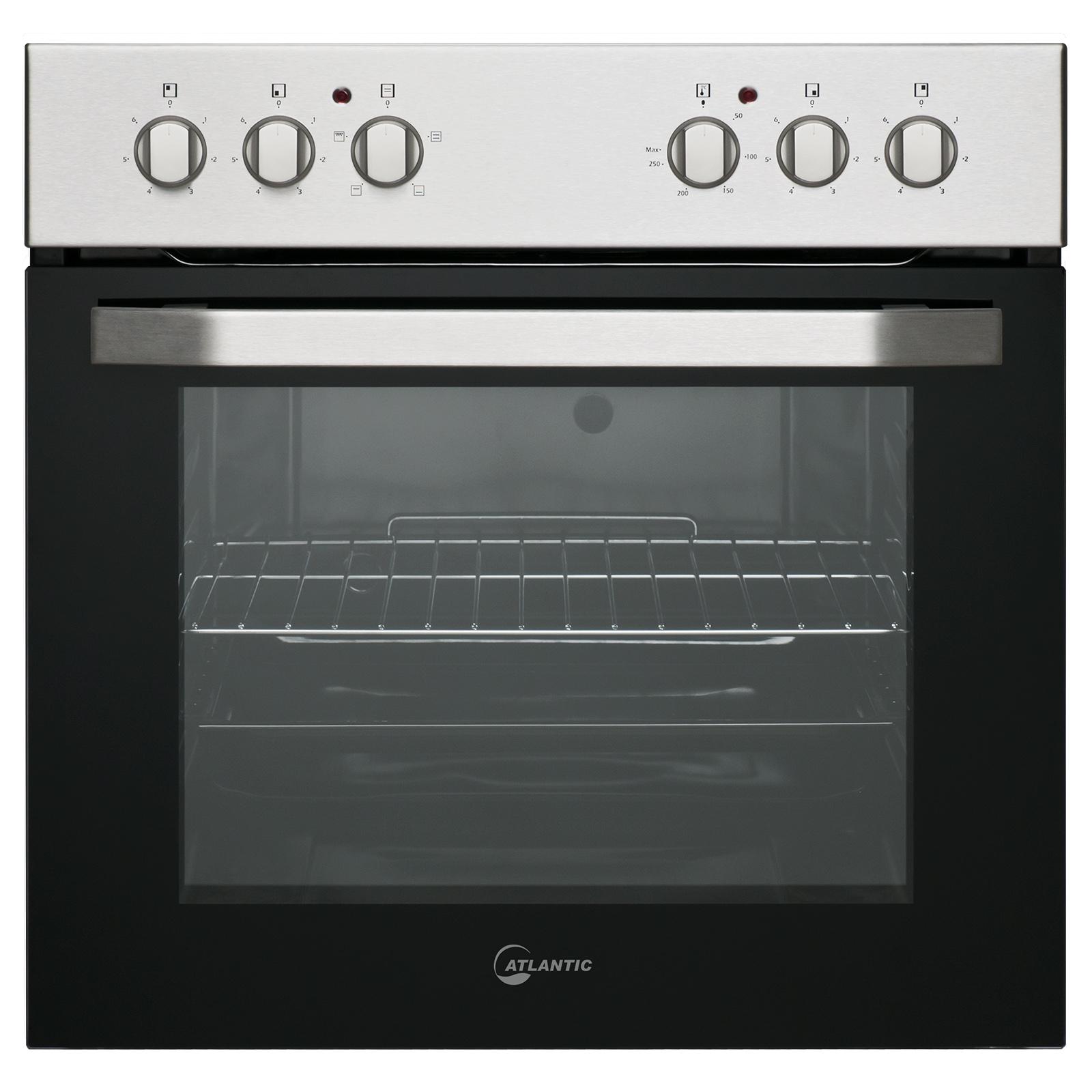 Küchenblock - weiß - mit E-Geräten -270 cm | Online bei ...