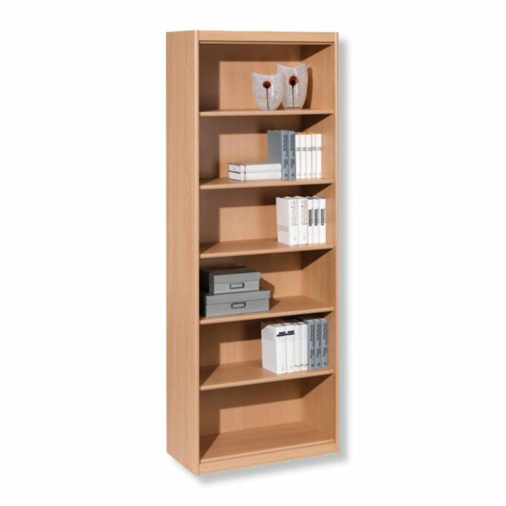 regal soft 055 70 buche 72 cm breit standregale regale. Black Bedroom Furniture Sets. Home Design Ideas