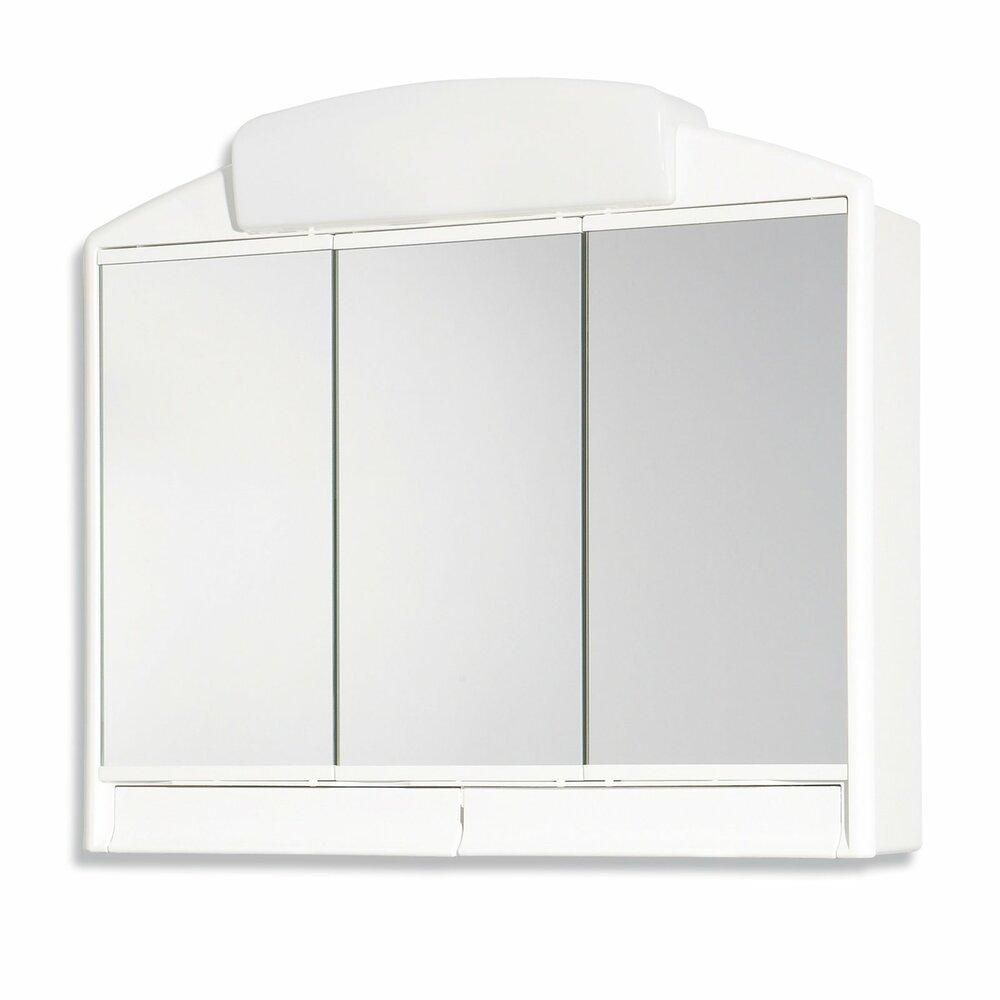 roller spiegelschrank rano ebay. Black Bedroom Furniture Sets. Home Design Ideas