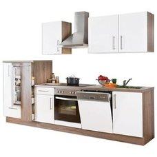 Roller küchen grau  Küchenzeile günstig » Jetzt Küchenblock bei ROLLER kaufen
