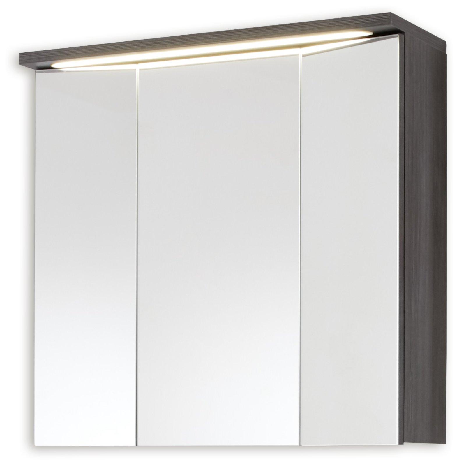 spiegelschrank mit beleuchtung roller 012239 neuesten. Black Bedroom Furniture Sets. Home Design Ideas