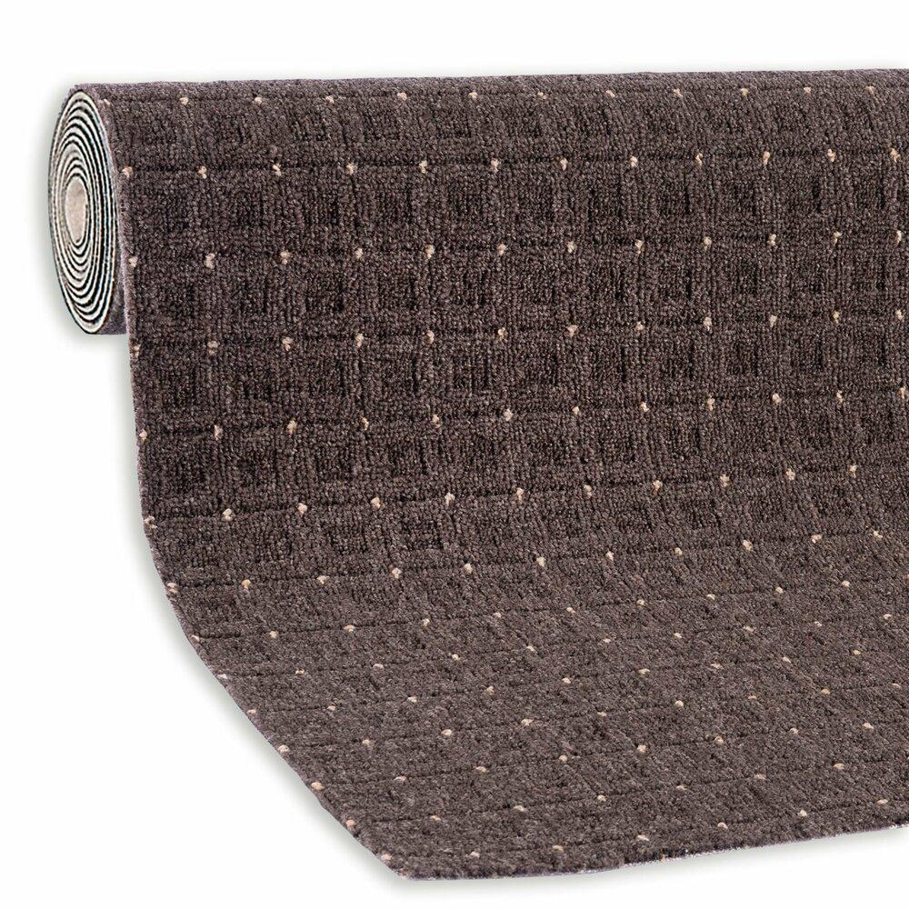 teppichboden trafalgar braun 4 meter breit teppichboden bodenbel ge baumarkt roller. Black Bedroom Furniture Sets. Home Design Ideas