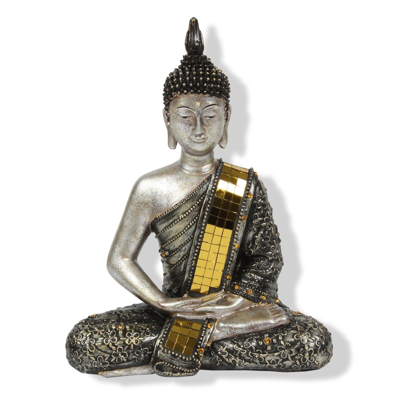 Buddha deko wohnzimmer for Wohnaccessoires wohnzimmer