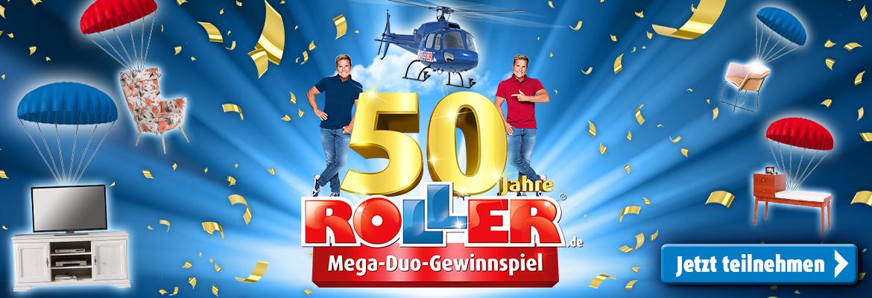 Mega Duo Gewinnspiel