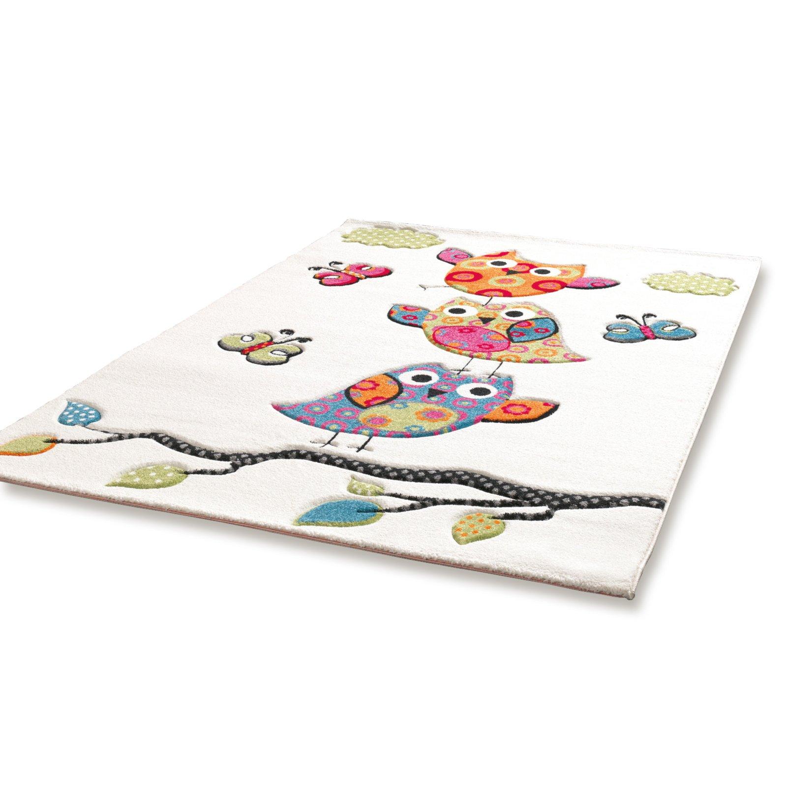 Teppich DIAMOND - cream - 120x170 cm | Kinder- & Spielteppiche ...