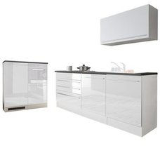 Küchenzeile ohne E-Geräte - Küchenleerblock von ROLLER kaufen