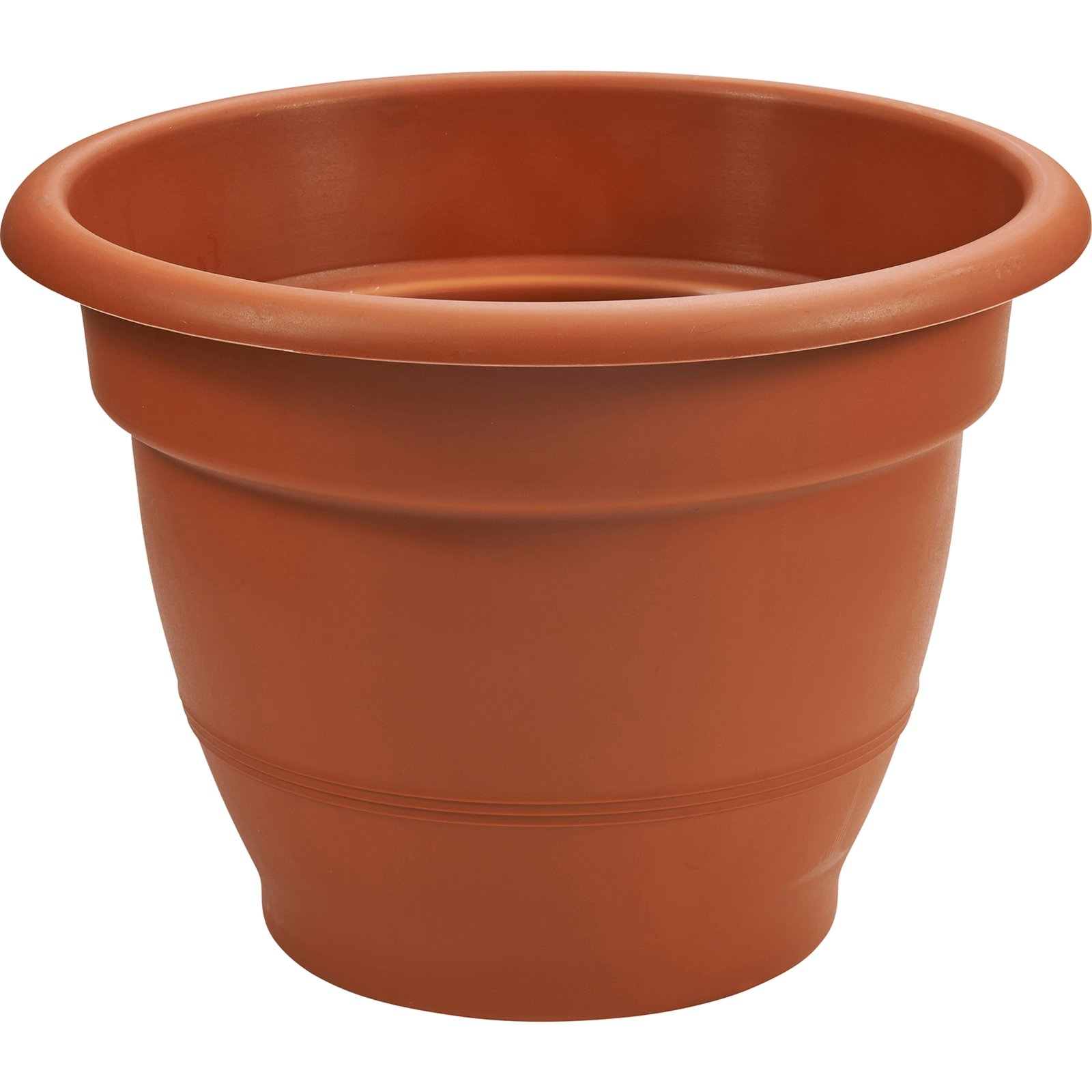 Blumentopf SYDNEY - terracotta - Durchmesser 32 cm